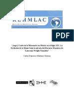 Auge y Caída de la Masonería en México en el Siglo XIX.pdf