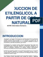 Etilenglicol Presentacion Pp