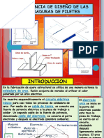 Resistencia de diseño de las soldaduras de filetes.pdf