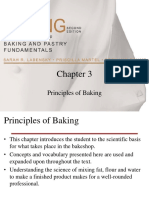 Chapter III - Principles of Baking.ppt