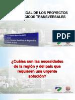 Marco Legal de Los Proyectos Pedagogicos1