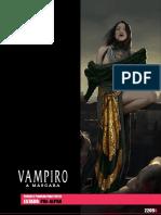 VERSÃO PRE ALPHA [QUINTA EDIÇÃO DE VAMPIRO A MÁSCARA]- Regras.pdf