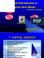 A Practical Approach to Enterprise Java Beans_site