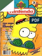 Club Nintendo 03 - Año 1 No 3 (Colombia)