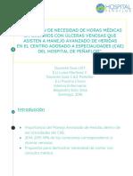 PPT Presentación CAE Peñaflor