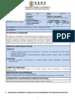 05-Formatos Microcurriculo Mecanismos