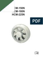 Ins_HCM Extractor Vidrio