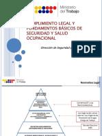 Presentacion Mdt Cumplimiento Legal