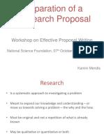 2016 NSF Grant Proposal Workshop.pdf (Research)
