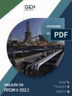Brochure - Pipesim 2015.2