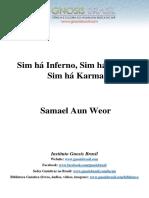 Samael Aun Weor - Sim há Inferno, Sim há Diabo, Sim há Karma.pdf