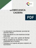 Biomecanica Cadera Para Leer