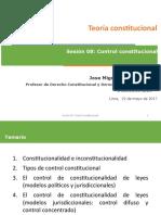 08 Control Constitucional