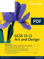 edexcel gcse9-1 specifications