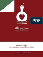 Modulo-4-Aula - Controle Do Uso Dos Agrotóxicos No Brasil - Parte 2
