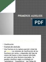 PRIMEROS AUXILIOS FRACTURAS.pptx