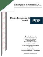 Diseño robusto en sistemas de control.pdf
