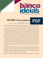 Encarte da revista Banco de Idéias nº 51