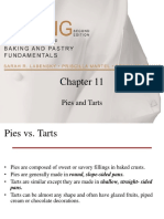 Chapter XI - Pies and Tarts.ppt