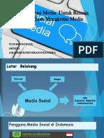 Urgensi Literasi Media Untuk Remaja