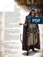 Dawnforged Alchemist 1.05