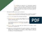 Actividad 2. 2da Parte Funcion Lineal