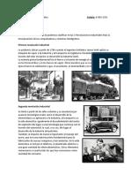 HISTORIA Y CLASIFICACION DE LAS INDUSTRIAS.docx