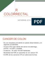 Cancer Colorrectal