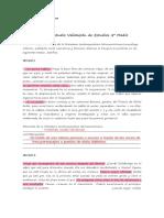 Guía Técnicas latinoaméricanas 4°