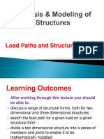 Lecture - 2 Types of Structures