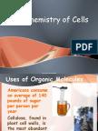 Biochemistry of Cells