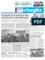 Edición Impresa 25 08 2017