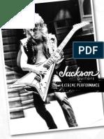 Jackson 2006 Catalog