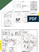 Compactador CB534D Plano HYD 2007 SIS.pdf