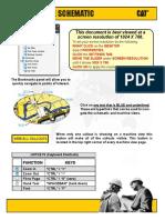 Motoniveladora 24M Plano Electrico 2015 SIS