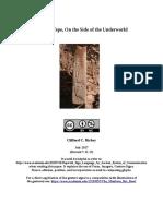 Gobekli Tepe, On the Side of the Underworld (R).pdf