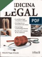 Vargas Alvarado Eduardo - Medicina Legal(Opt)