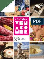 Ven a Comer. Guía de Participación 2017.pdf