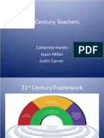 21stcenturyteachers-110216201224-phpapp02.ppt
