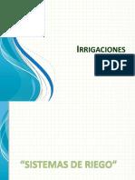 Clase 1 - Irrigaciones (1)