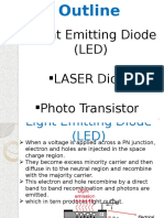 Lec-8 (LED_LASER)