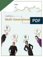 Leading Generations Promo Fact Sheet