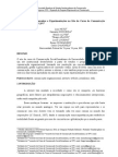 Site Laboratório - Conceitos e Experimentações no Site do Curso de Comunicação Social - Jornalismo da UFV