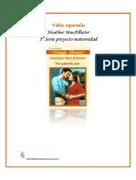 1 Proyecto Maternidad - Heather Macallister - Vidas Separadas.pdf