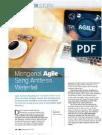 Mengenal Agile