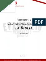 Errores y Contradicciones en La Biblia.pdf