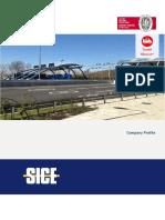 SICE Company Profile