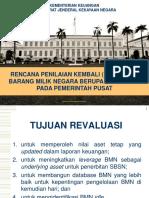 Materi Sosialisasi Revaluasi BMN 02022017edit
