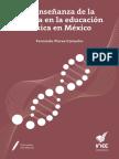 LA ENZA  DE LA CIENCIA EN LA EDUC. BASICA EN MEX. (ine).pdf