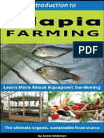 Tilapia Farming - Learn More Ab - Jamie Anderson
